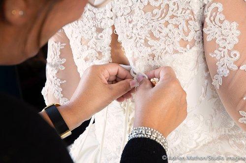 Photographe mariage - ADRIEN MATHON - photo 9