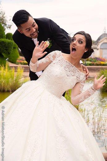 Photographe mariage - ADRIEN MATHON - photo 18