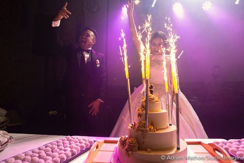 Photographe mariage - ADRIEN MATHON - photo 38