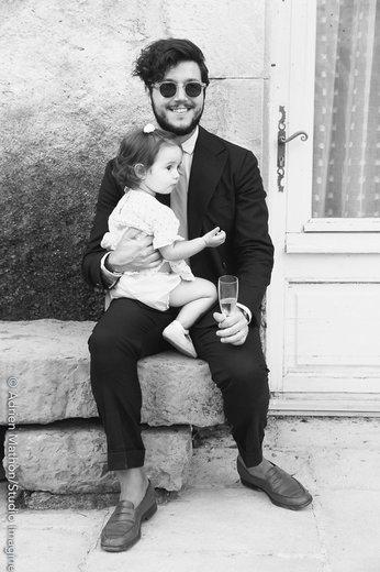Photographe mariage - ADRIEN MATHON - photo 67