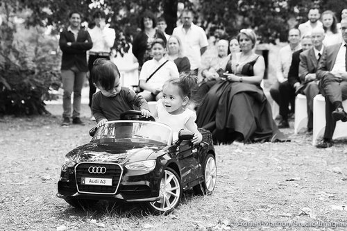 Photographe mariage - ADRIEN MATHON - photo 31