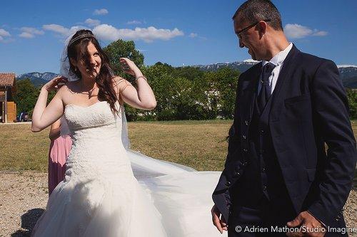 Photographe mariage - ADRIEN MATHON - photo 41