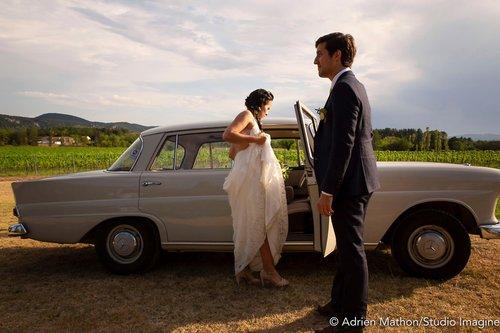 Photographe mariage - ADRIEN MATHON - photo 65