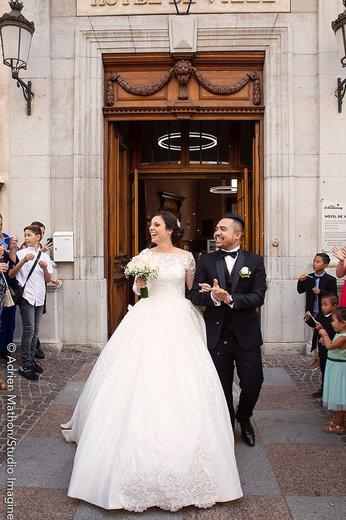 Photographe mariage - ADRIEN MATHON - photo 23