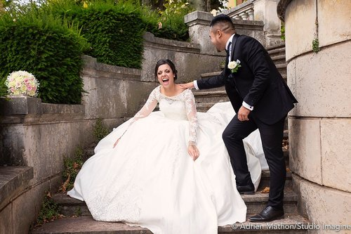 Photographe mariage - ADRIEN MATHON - photo 17