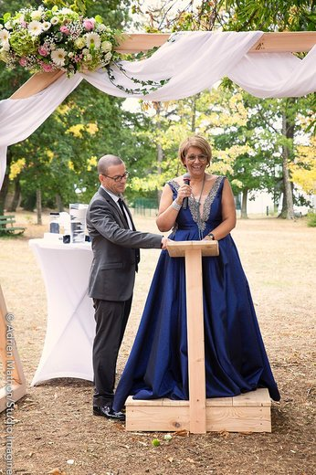 Photographe mariage - ADRIEN MATHON - photo 29
