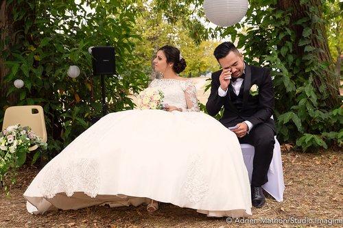 Photographe mariage - ADRIEN MATHON - photo 28