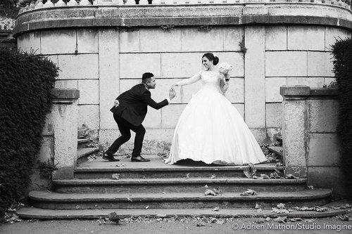 Photographe mariage - ADRIEN MATHON - photo 15