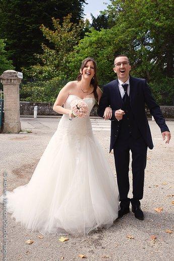 Photographe mariage - ADRIEN MATHON - photo 40