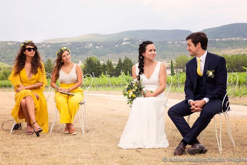 Photographe mariage - ADRIEN MATHON - photo 57