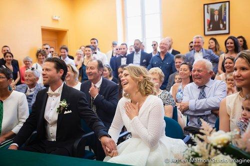 Photographe mariage - ADRIEN MATHON - photo 94