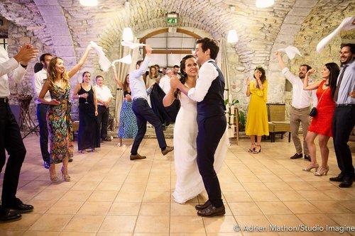 Photographe mariage - ADRIEN MATHON - photo 74
