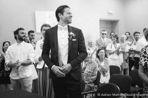 Photographe mariage - ADRIEN MATHON - photo 93