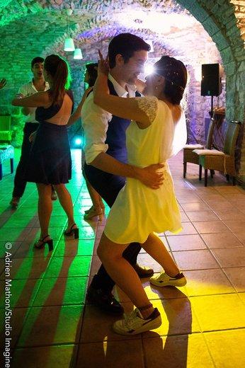 Photographe mariage - ADRIEN MATHON - photo 76