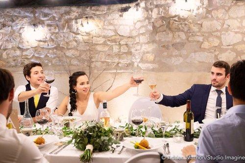 Photographe mariage - ADRIEN MATHON - photo 72