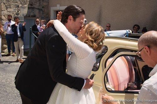 Photographe mariage - ADRIEN MATHON - photo 91