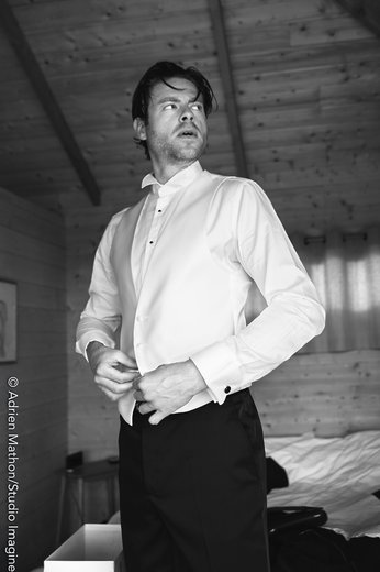 Photographe mariage - ADRIEN MATHON - photo 87
