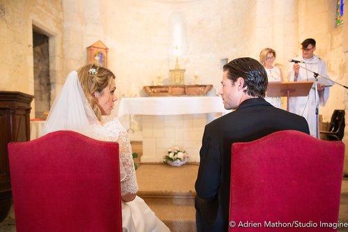 Photographe mariage - ADRIEN MATHON - photo 96
