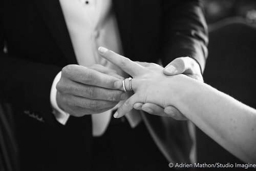 Photographe mariage - ADRIEN MATHON - photo 99