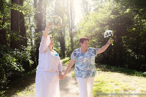 Photographe mariage - ADRIEN MATHON - photo 197