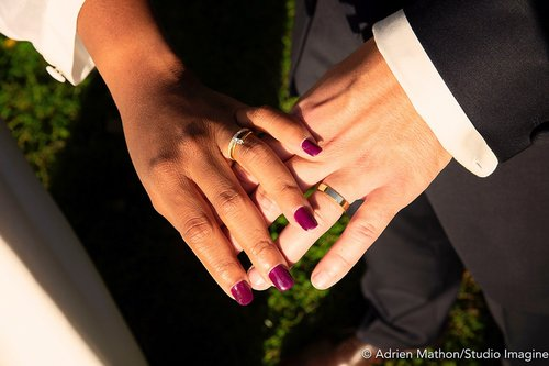 Photographe mariage - ADRIEN MATHON - photo 157