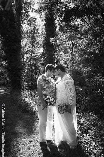 Photographe mariage - ADRIEN MATHON - photo 195