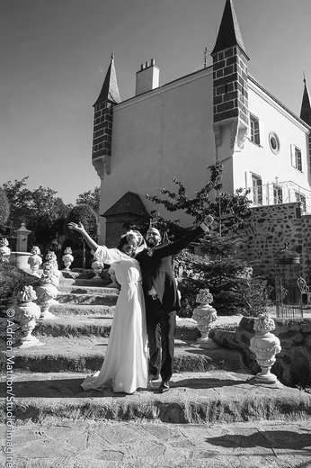 Photographe mariage - ADRIEN MATHON - photo 150