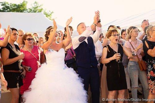 Photographe mariage - ADRIEN MATHON - photo 178