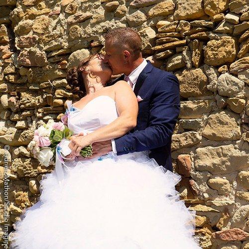 Photographe mariage - ADRIEN MATHON - photo 165