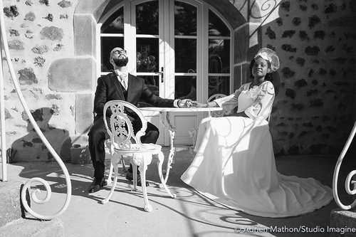 Photographe mariage - ADRIEN MATHON - photo 151