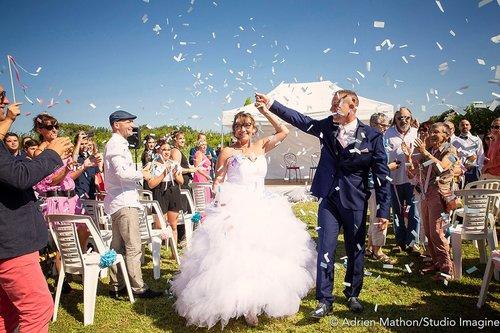 Photographe mariage - ADRIEN MATHON - photo 172