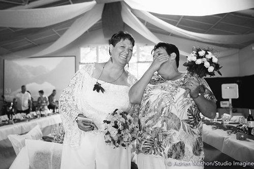 Photographe mariage - ADRIEN MATHON - photo 199