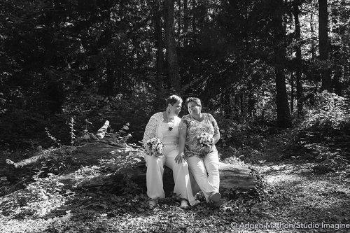 Photographe mariage - ADRIEN MATHON - photo 198