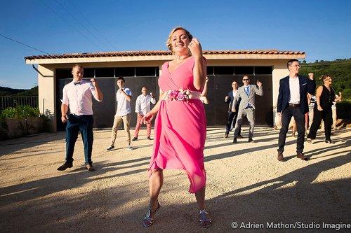 Photographe mariage - ADRIEN MATHON - photo 176