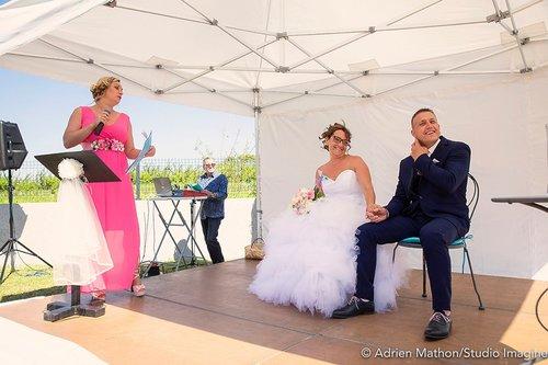 Photographe mariage - ADRIEN MATHON - photo 168