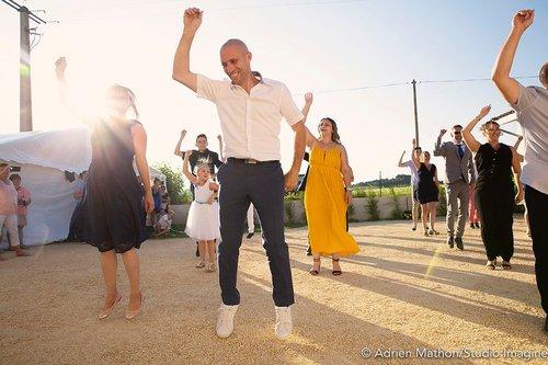 Photographe mariage - ADRIEN MATHON - photo 177