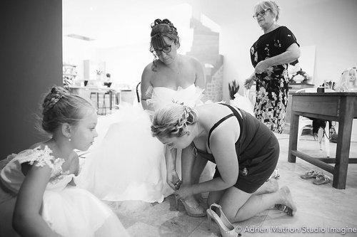 Photographe mariage - ADRIEN MATHON - photo 161