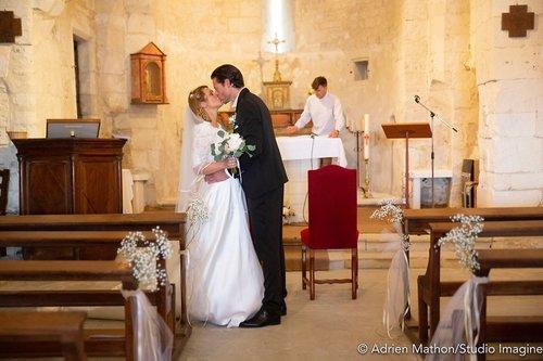 Photographe mariage - ADRIEN MATHON - photo 102