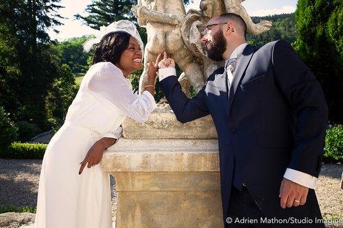 Photographe mariage - ADRIEN MATHON - photo 152