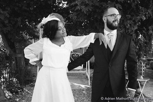 Photographe mariage - ADRIEN MATHON - photo 153