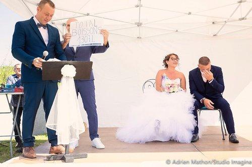Photographe mariage - ADRIEN MATHON - photo 169