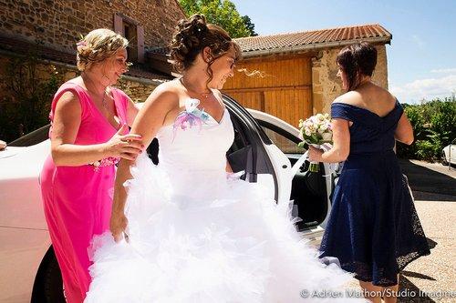 Photographe mariage - ADRIEN MATHON - photo 163