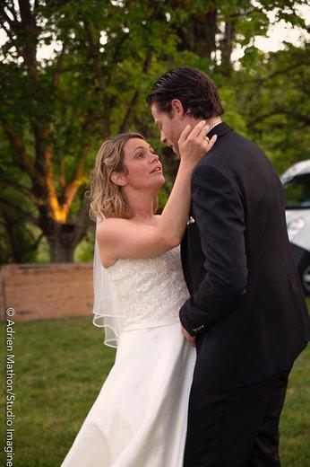 Photographe mariage - ADRIEN MATHON - photo 114