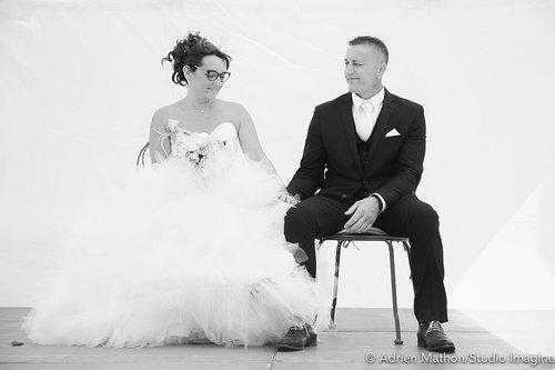 Photographe mariage - ADRIEN MATHON - photo 167