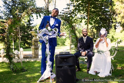 Photographe mariage - ADRIEN MATHON - photo 139