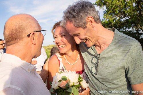 Photographe mariage - ADRIEN MATHON - photo 109