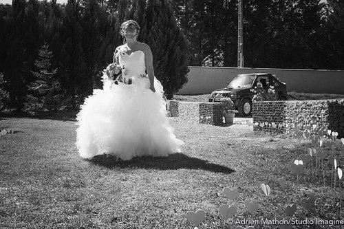 Photographe mariage - ADRIEN MATHON - photo 166