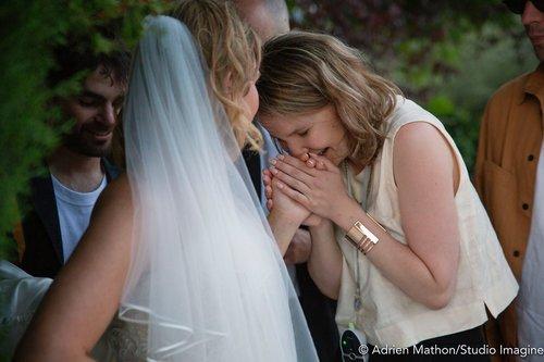 Photographe mariage - ADRIEN MATHON - photo 118