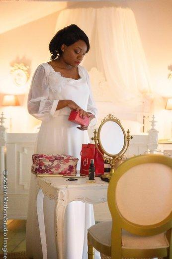 Photographe mariage - ADRIEN MATHON - photo 137