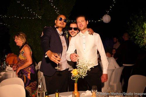 Photographe mariage - ADRIEN MATHON - photo 129